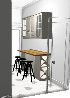 progettare cucina ikea