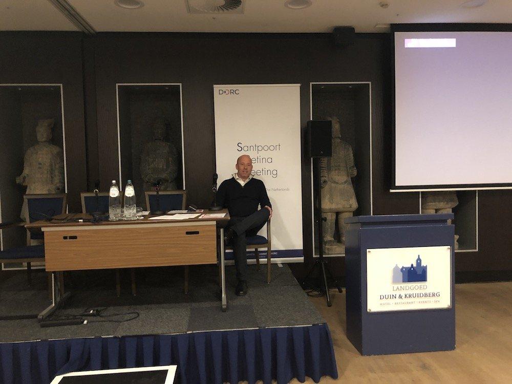 Santpoort Retina Meeting 2020 3