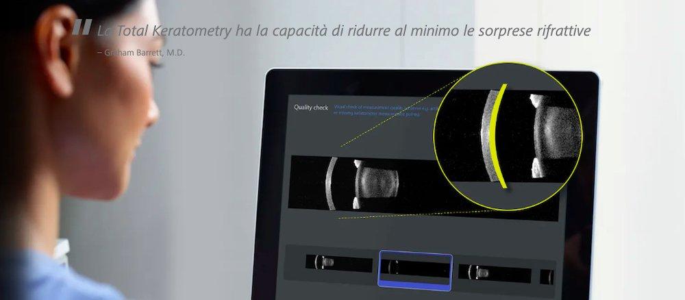 biometro ottico