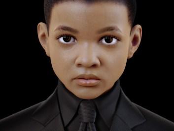 Tyrone | 2007