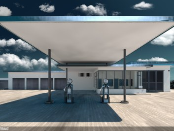 MAXON ArchiViz Tutorial (exterior) | 2013
