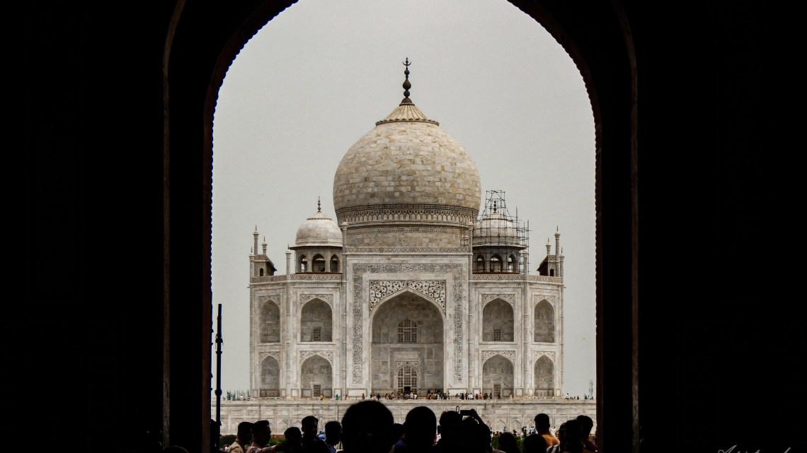 Parte III: Agra, la ciudad monumental