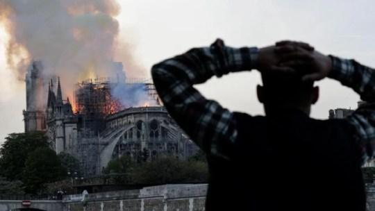 El 'nosotros' de Notre Dame
