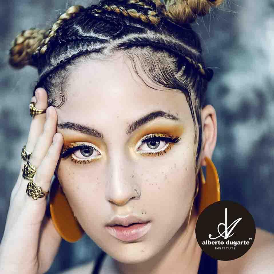 Curso maquillaje madrid examen (20 de 34)