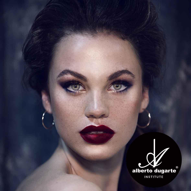 Curso maquillaje madrid examen (6 de 34)
