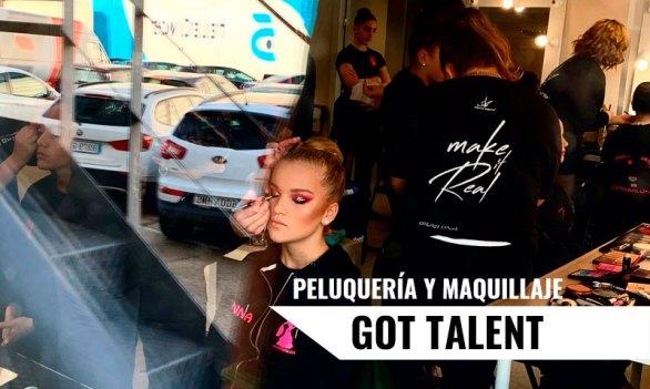 Peluquería got Talent