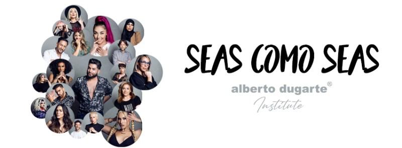 Seas como seas: Team Alberto Dugarte