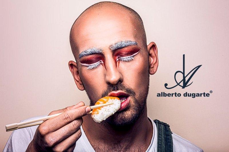 Examen Curso Maquillaje 6ta Edición