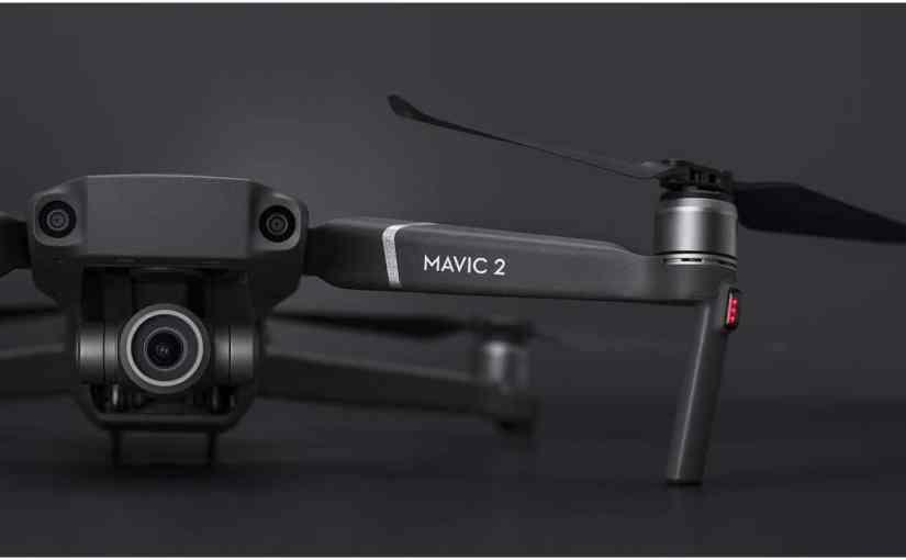 Tengo un dron
