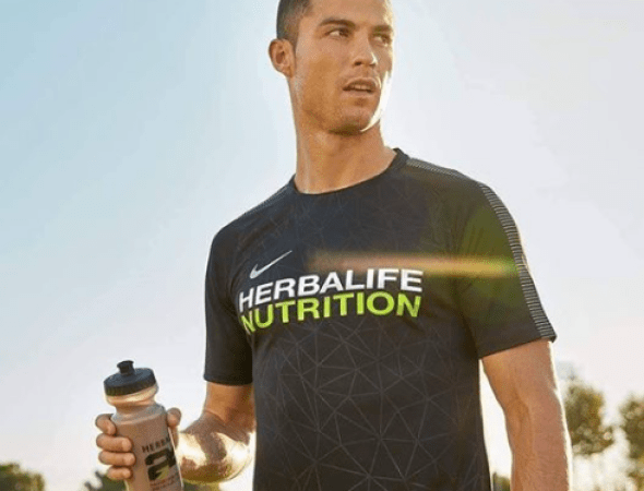 HERBALIFE - BEHIND THE RESULTS