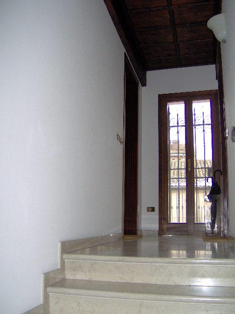Affitto appartamento via Garibaldi  Rag Alberto Mestieri