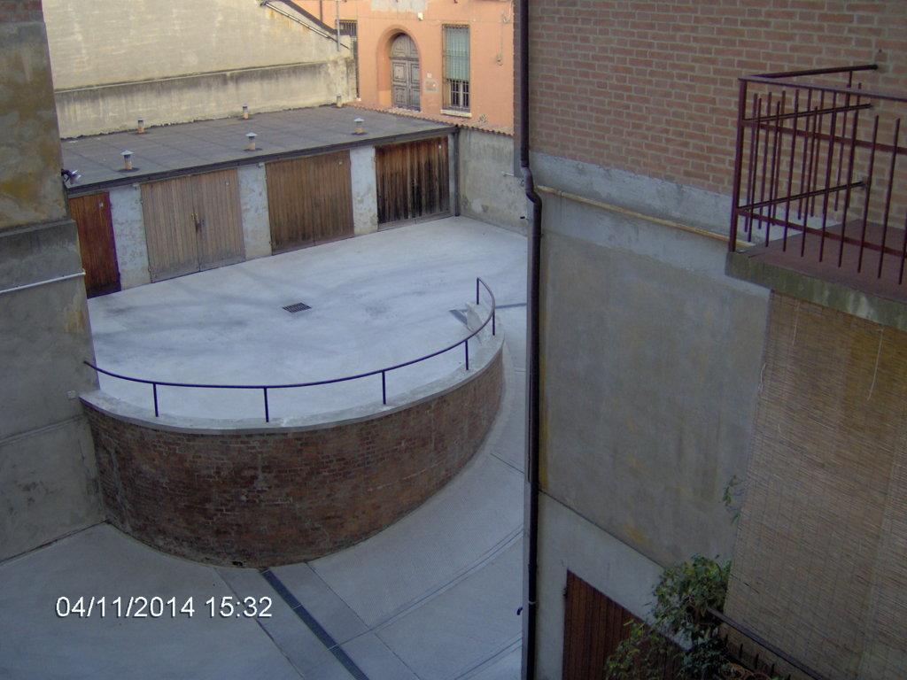 FERRARA Appartamento via Calcagnini  RIF 137V  Rag Alberto Mestieri