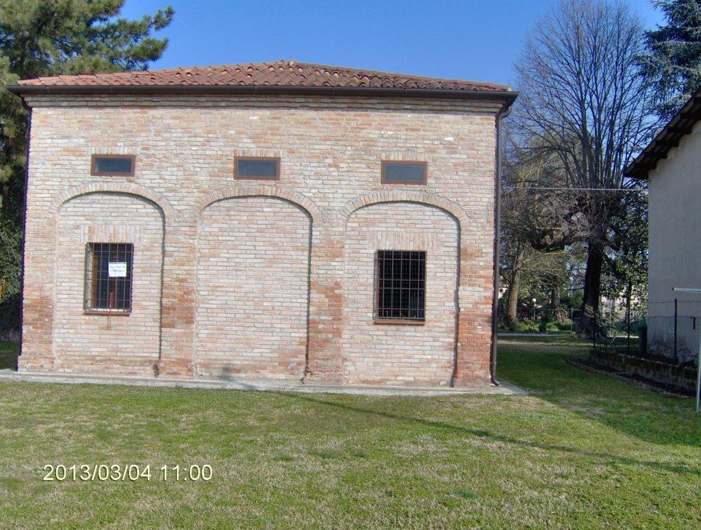 Gualdo  Porzione di casa a Ducentola  rif 68V  Rag Alberto Mestieri