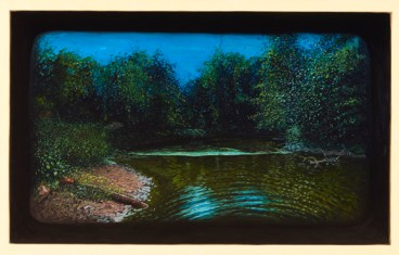 Ellicott Creek
