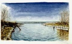 Lake Erie Tributary II