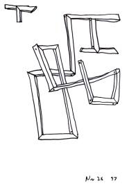 Sketchbook K 22