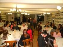 Cena Encuento San Francisco del Monte de Oro