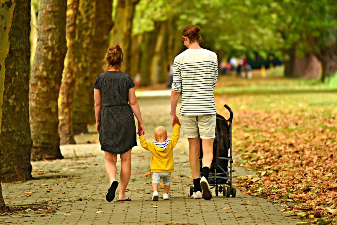 le difficoltà nell'essere genitori
