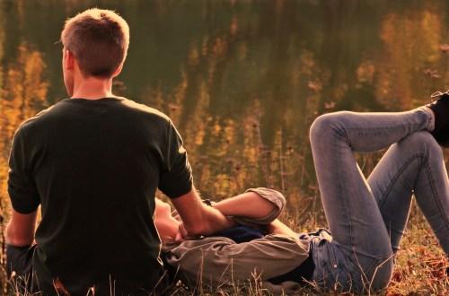 Questa è una storia d'amore tra adolescenti