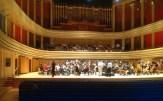 Prova generale. Béla Bartók National Concert Hall, Palazzo delle Arti