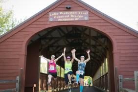 Lake Wobegon Trail Marathon0302