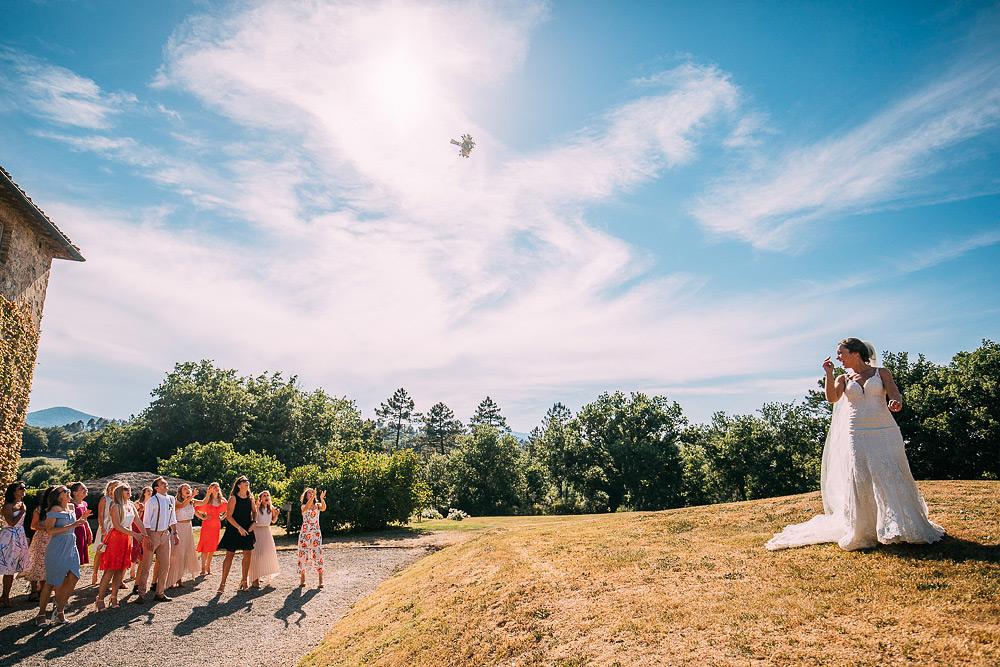 San Galgano Wedding Photography  Beth  Tom at Villa Podernovo