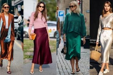 slip skirt how to wear