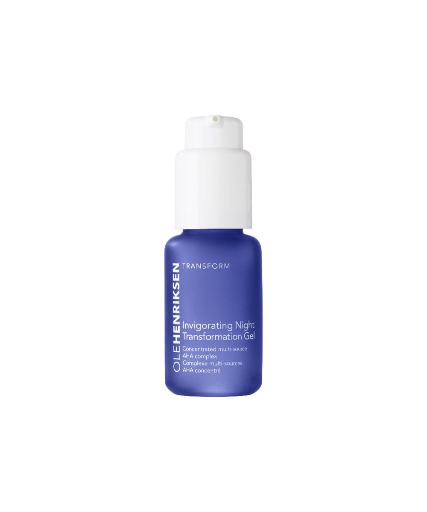 alpha hydroxy acid ole henriksen aha serum