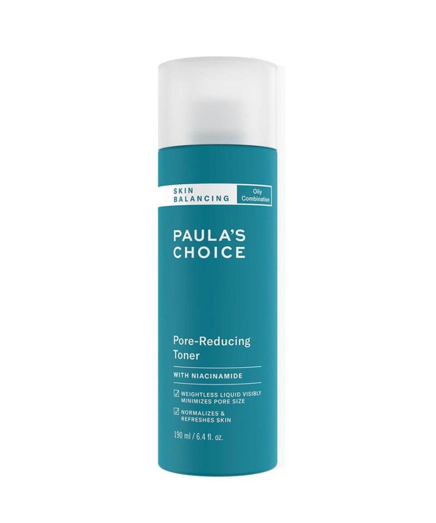 paulas choice pore reducing toner