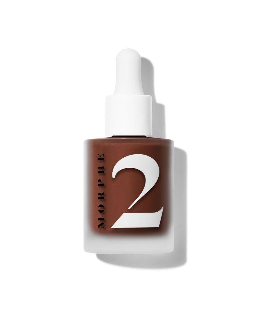 skin tint hint hint morphe 2