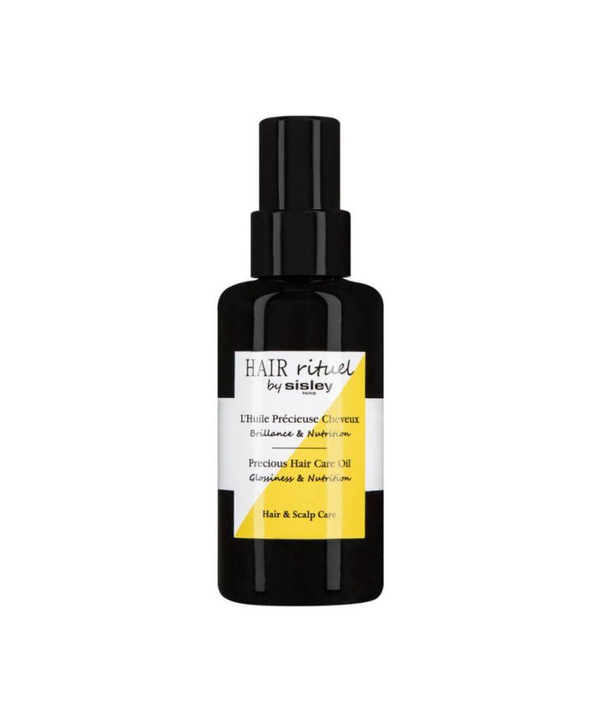 best hair oils hair rituel sisley