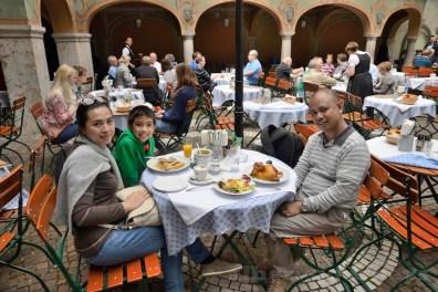 _DSC0557 Our First day in Munich