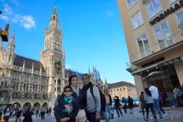 _DSC0575 Our First day in Munich