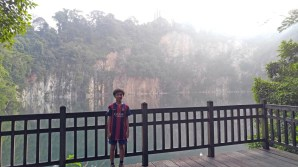 20160501_081252 Our Trek at Bukit Timah Hill