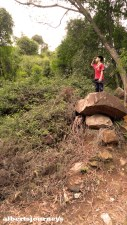 20160521_104515 Our Trek at Pulau Ubin