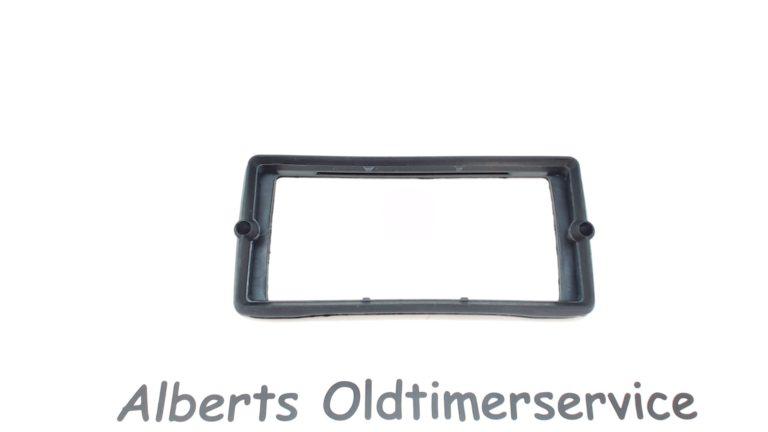 Mercedes R/C107 (W107), afdichting / rubber mistlamp