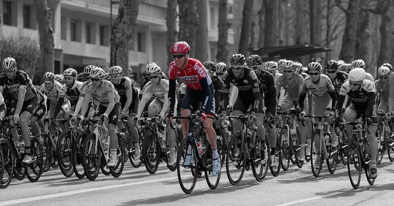 Cómo diferenciarse de la competencia en ciclismo y triatlón