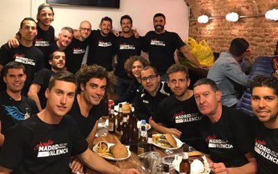 10 cosas que he aprendido al retransmitir por Facebook Live el Desafío Madrid-Valencia