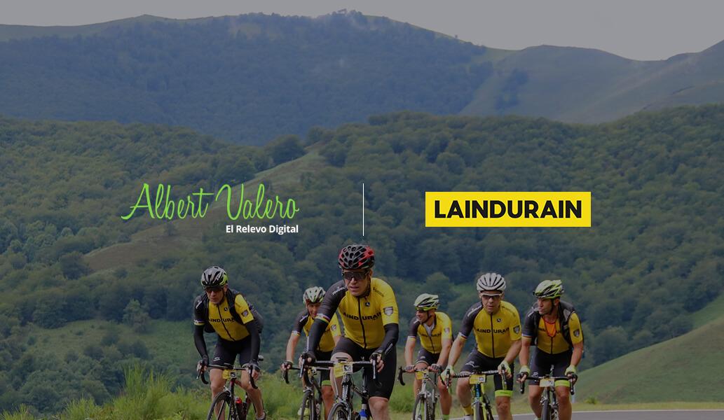 Nuevo proyecto: La Indurain – M2 Eventos