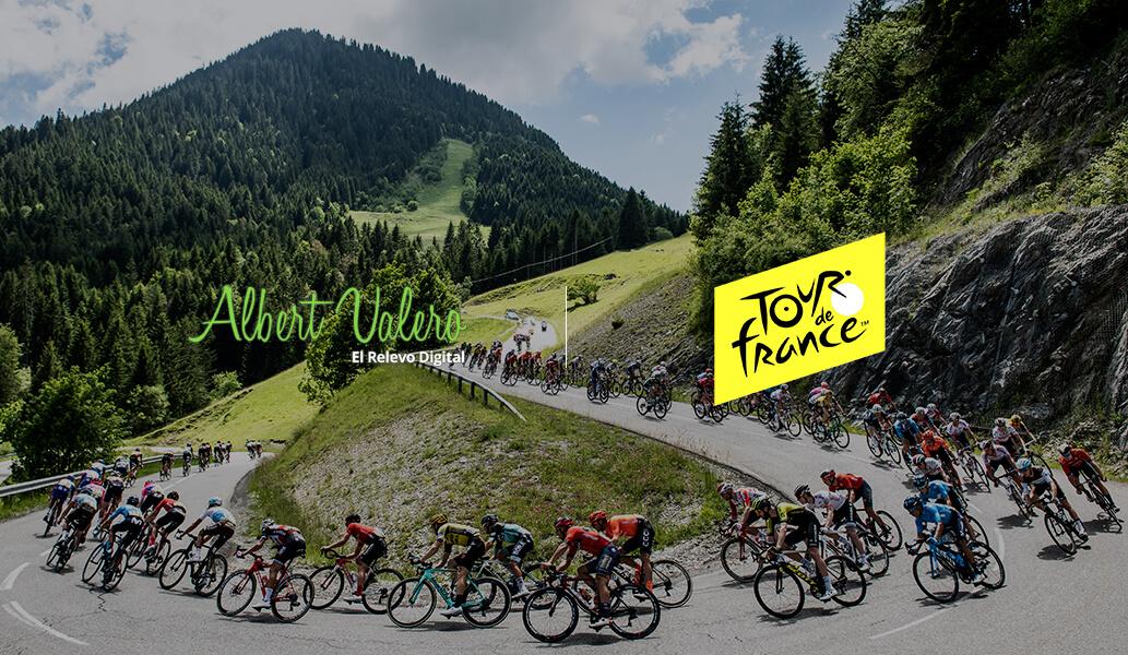 Nuevo proyecto: Tour de France