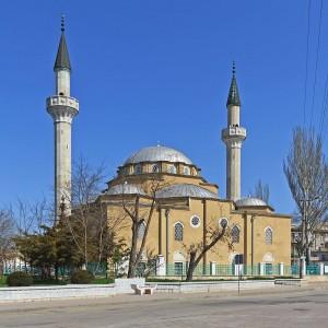 Eupatoria_04-14_img12_Juma_Jami_Mosque