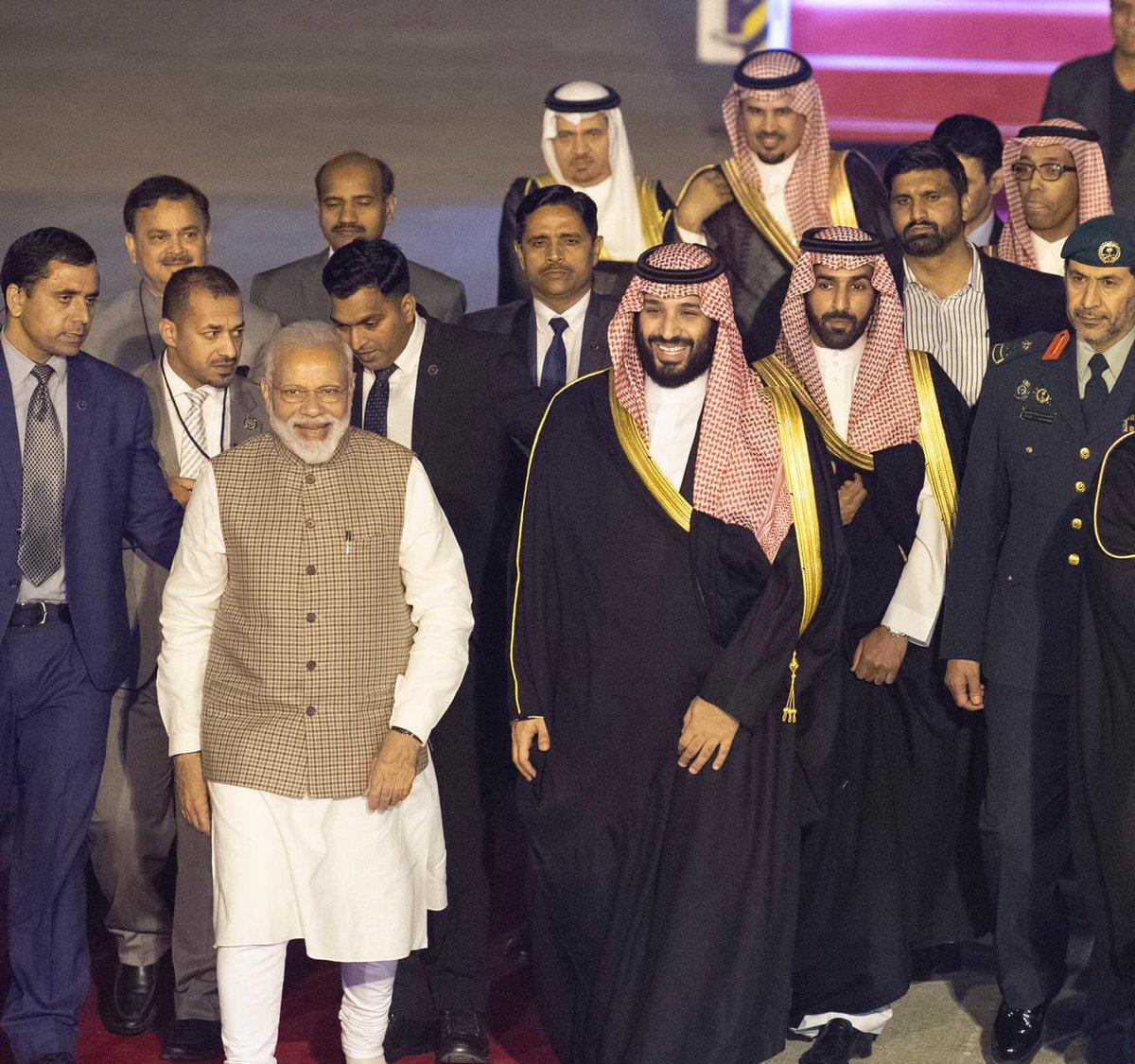السفير الساطي: زيارة ولي العهد للهند فرصة تاريخية لتعزيز التعاون والعلاقات والاستراتيجية