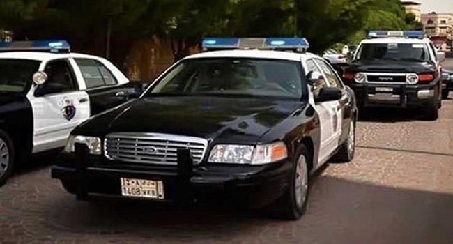 شرطة منطقة تبوك توضح ملابسات حادثة تيماء