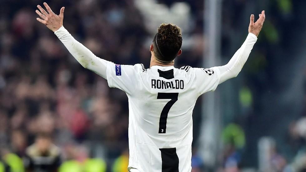 قبل عامين من عقده.. رونالدو يرحل عن يوفنتوس