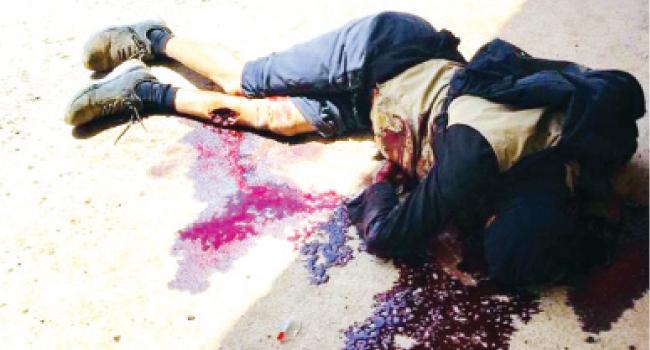 أمن الدولة يكشف أسماء إرهابيي جريمة الزلفي بينهما شقيقان