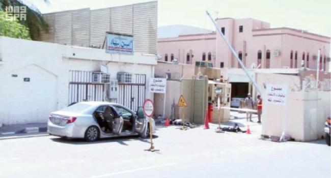 القبض على 13 إرهابياً رتبوا لأعمال إجرامية لاستهداف أمن السعودية