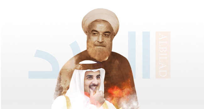 محللون: قطر في مأزق بسبب طهران