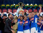 نابولي بطل كأس إيطاليا