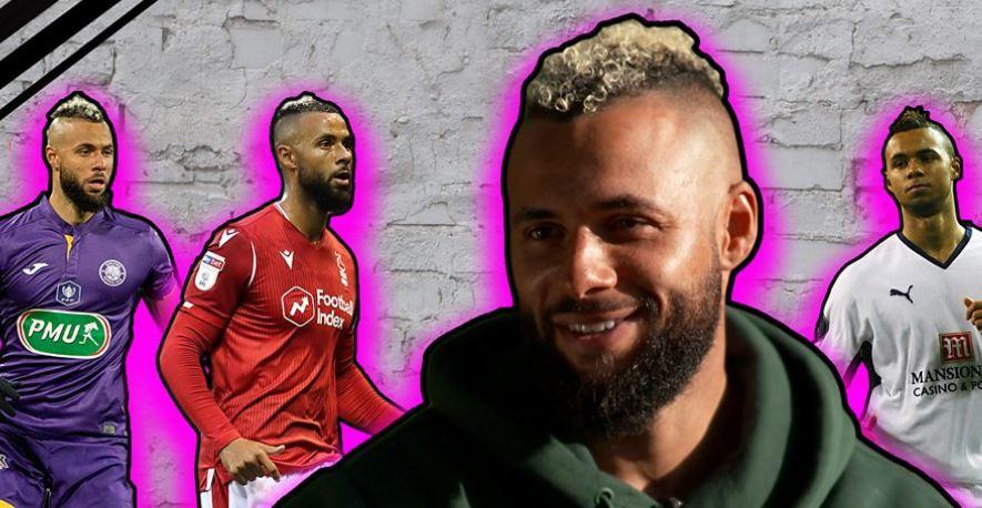 لاعب إنجليزي يرفض برشلونة (مصدر الصورة بي بي سي)