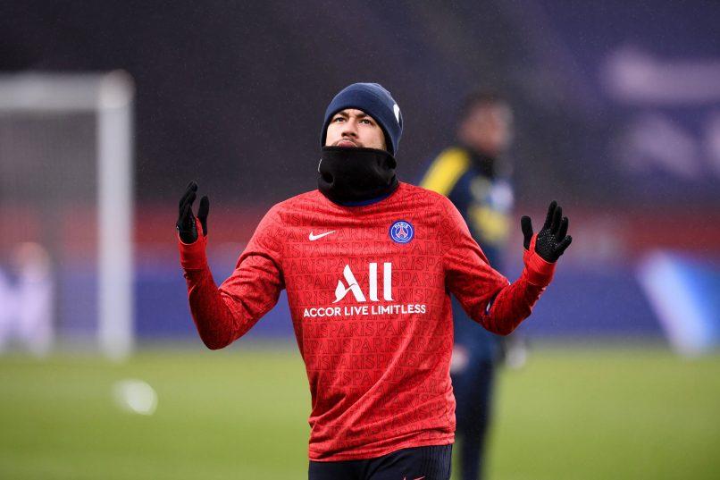 لماذا فشلت عودة نيمار إلى برشلونة عام 2019؟